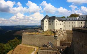 Экскурсии по Саксонии