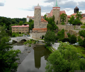 Экскурсия в Бауцен